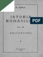Nicolae_Iorga_-_Istoria_românilor._Volumul_9_-_Unificatorii