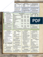 Third Edition Quick Reference Guide