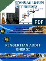 Audit Energi 2