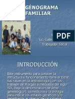EL GÉNOGRAMA FAMILIAR.ppt