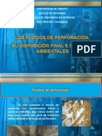 Diapositivas Petroleo y Ambient