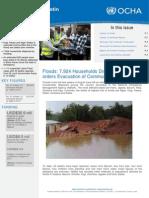 Nigeria - Humanitarian Bulletin September 2013