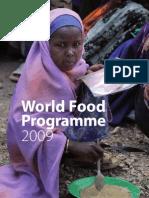 World Food Program - 2009 Report