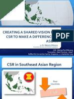 CSR Presentation