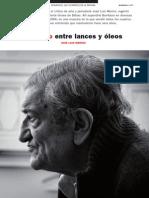 Bonifacio Entre Lances y Oleos (4841)