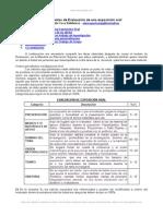 Herramientas Evaluacion Exposicion Oral