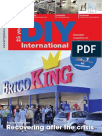 Entrevista en DIY International