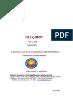 IILS Quest