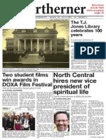 Northerner – Vol 54, Issue 8