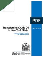 Crude Oil Report
