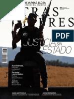 Justicia sin Estado | Índice Letras Libres No. 185