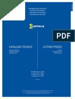 Catalogo HDPE