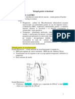 Tubajul Gastric Si Duodenal 2012 PDF