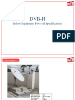 DVB-H Pico Materials