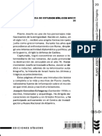 Gonzalez Echegaray Joaquin - Flavio Josefo