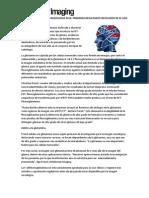 Congreso Europeo de Radiologia 2014 Pet Glutamina