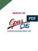 OPUS CMS 11