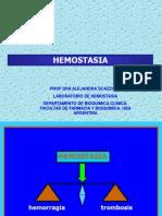 Teo 1 Hemostasia[1]