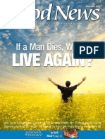 The Good News Magazine - May/June 2014