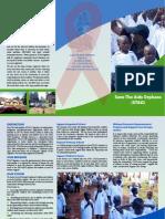 Community Based Health Education