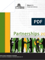 Partnerships (2012 edition)