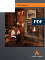 FPX Gas Fireplace