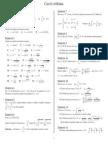 Exercices - Calcul Integral 25