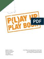 P(L)AY UP Bateman Casebook
