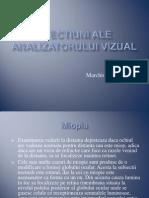 Afectiuni Ale Analizatorului Vizual (1)