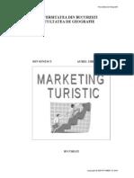 3 Marketing Turistic