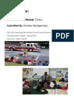 EDEL453 Spring2014 Sandramontgomery Unit Plan Friday