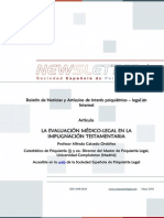 NewsletterSEPL052014 Una