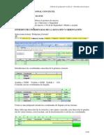 46780280 Calculo de Poligonal Con Excel INTRODUCCION de DATOS