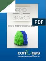 Bases Del Concurso Premio a La Innovación