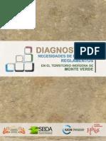 Diagnóstico de necesidades de normas en el Territorio Indígena de Monte Verde