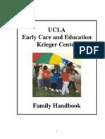 Krieger Family Handbook