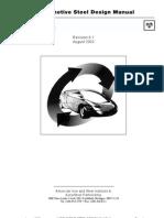 + Sae Automotive Steel Design Manual