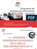 E - COMMERCE - I - 2014 - 1