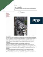 Articulo El Fracaso de Las Ciudades