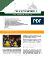 Noticias SJ 729