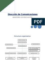 Estrategia de Comunicacin 2013