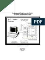 PLC Technical Definition