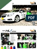 Catálogos 2013 Cot
