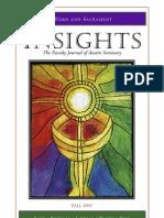 Insights Fall 09