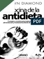 La Cocina de la Antidieta - Marilyn Diamond.pdf
