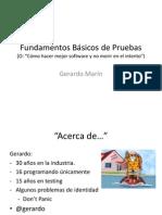 Fundamentos Básicos de Pruebas (1)