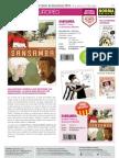 Norma Editorial SalonComic 2014