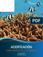 Acidification Report 2009 Spa