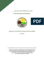 Crop Planning - English - ALBA