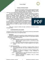 Citología e Histología Vegetal * Herbario VALPL